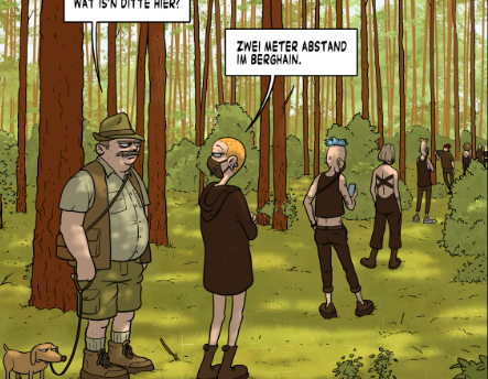 Bringmann & Kopetzki's Wild Life