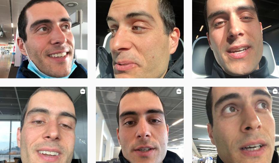 Flug gestrichen –DJ lebt seit über zwei Wochen auf Flughafen