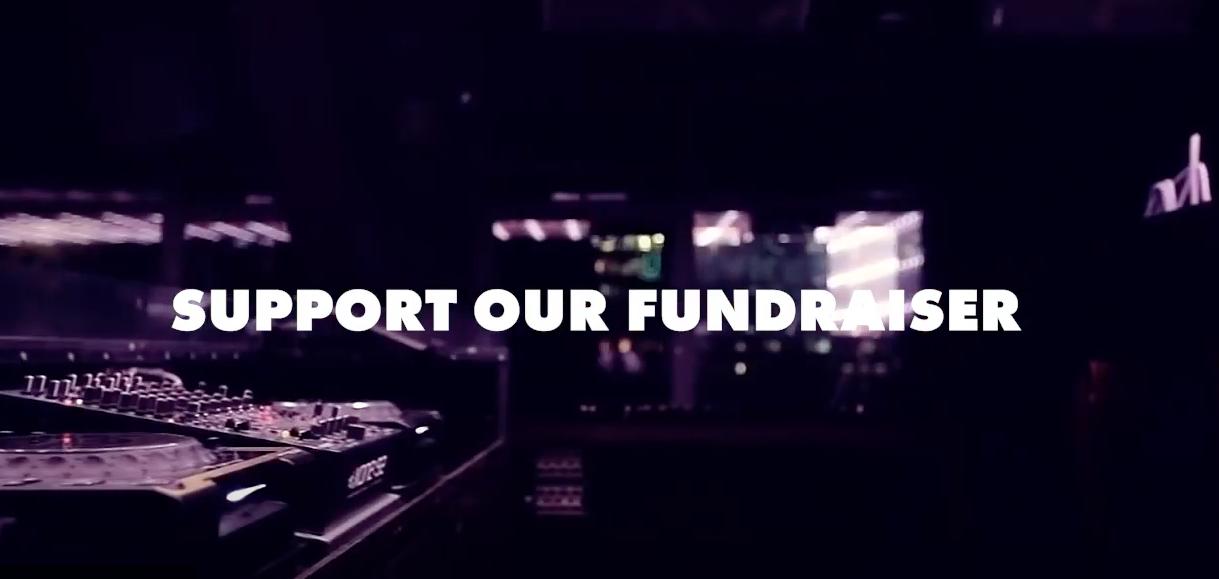 Fundraising-Aktion – das Watergate braucht eure Hilfe!