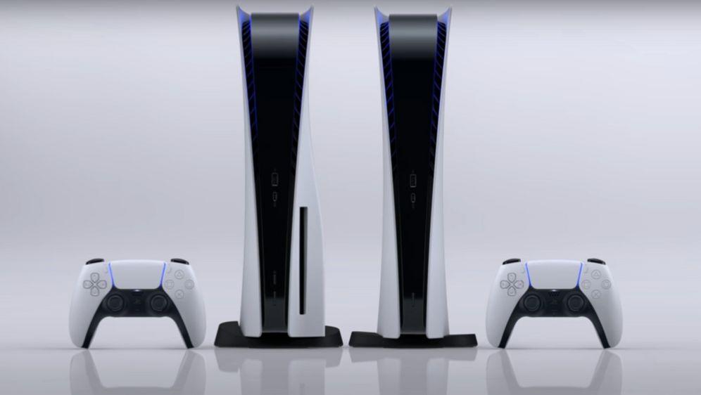 PlayStation 5 – VÖ-Datum und Preise stehen!