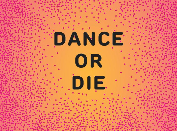 """""""Dance or Die"""" –Doku-Roman über die Loveparade-Katatrophe"""