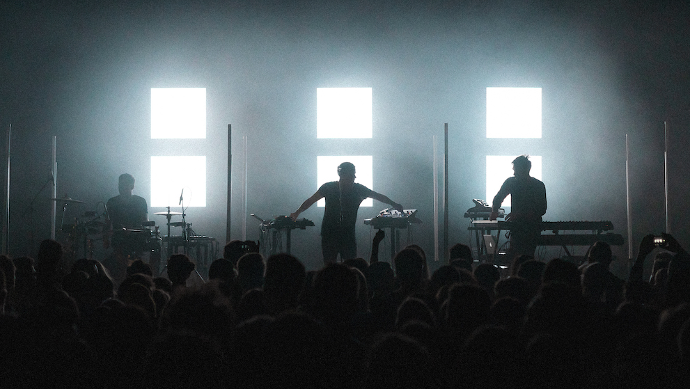 """Jan Blomqvist beendet seine """"Disconnected""""-Tour mit Live-Album & Konzertfilm"""