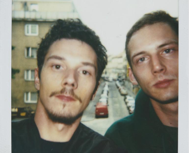 """""""Johnson"""" –Kruder & Dorfmeister veröffentlichen Single, Album folgt"""