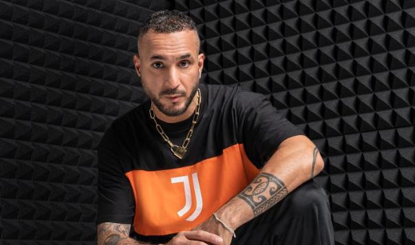 "Loco Dice präsentiert ""Juventus Icon""-Kollektion"