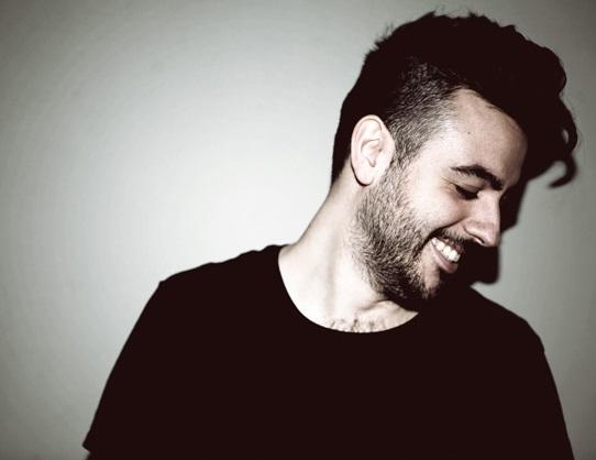 Für einen großartigen Zweck: Marco Faraone veröffentlicht sein zweites Album des Jahres