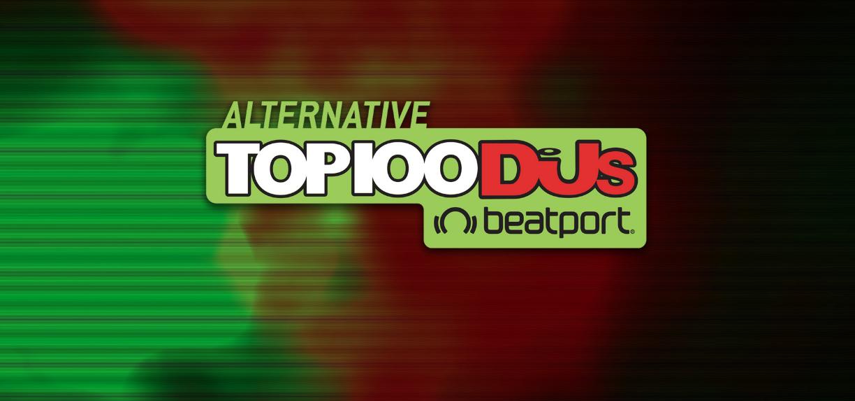 """Das sind die """"Alternative DJ Mag Top 100 DJs 2020"""" – auch hier gibt es ein neue Nummer 1!"""