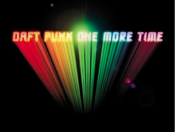 """Heute vor 20 Jahren veröffentlichten Daft Punk """"One More Time"""""""