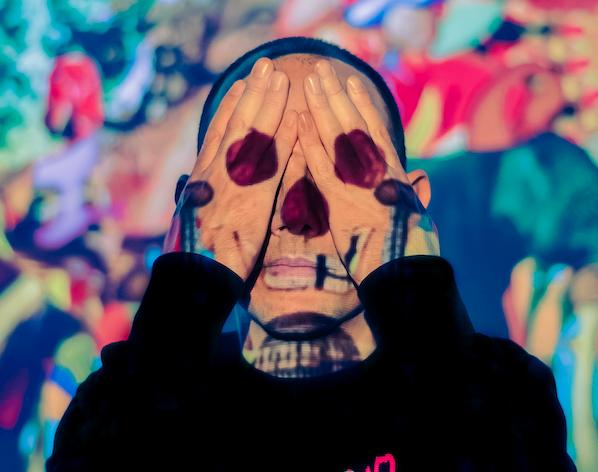 """""""The Rebirth Of Wonky"""" – neues Album von Cristian Vogel"""