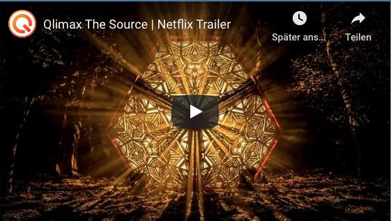 """Q-dance kooperiert mit Netflix: Hardstyle-Show """"Qlimax: The Source"""" wird gestreamt"""