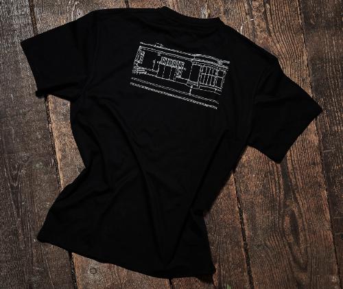 Limitierte Raver-Shirts: Das Gewölbe hat neuen Merch im Shop!