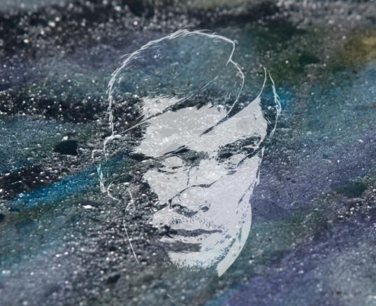 """Wigbert bringt Debütalbum """"Distorted Matter"""" auf Second State raus"""