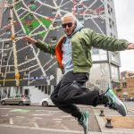 DJ Snake –Mit Streetwear und Sunglasses durch den Lockdown