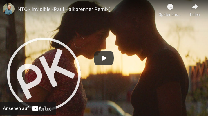 NTO – Invisible/Paul Kalkbrenner Remix (AllPoints)