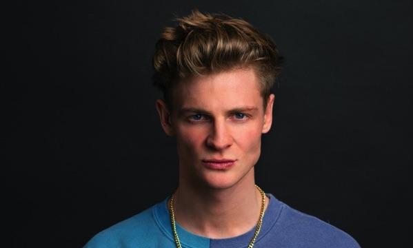 Nicolas Julian – Mehr zum Upcoming-DJ aus Hamburg